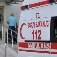 Erzurum'da ahır çatısının çökmesi sonucu facia: 2 ölü
