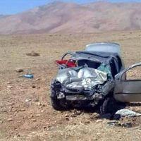 Erzurum'da feci kaza: 2 ölü, 12 yaralı
