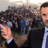 Esad'ın çağrısı sonrası 28 bin Suriyeli ülkesine döndü