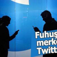 Escortların yeni ticarethanesi Twitter oldu