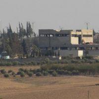 Esed rejimi güçleri, Münbiç'in batısına girdi