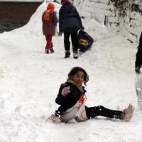 Eskişehir'de okullar yarın 23-24 kasım tatil mi - Eskişehir hava durumu 2017