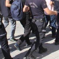 Eskişehir'de uyuşturucu operasyonu: 26 gözaltı