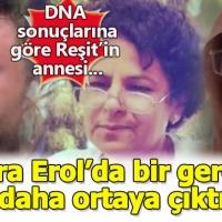 Esra Erol'da DNA testi sonucu herkesi şaşkına çeviren sonuç!