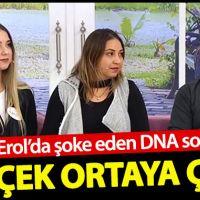 Esra Erol'da Rana'nın annesi kim | Kadriye Hanım'ın DNA testi sonucu ne çıktı?