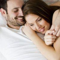 Evliliğin bir faydası daha ortaya çıktı