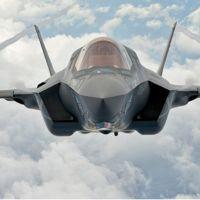 F-35 için sevindirici haber geldi
