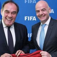 FIFA Başkanı: Türkiye'deki yabancı kuralından haberim yok