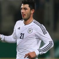 FIFA'dan Tolgay'a müjde