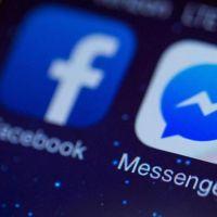 Facebook Messenger karanlık moda geçiyor