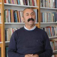 Fatih Mehmet Maçoğlu Tunceli Belediye Başkanlığına aday