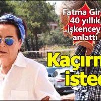 Fatma Girik kendisini 40 yıldır takip eden hayranı için ifade verdi