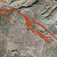 Fay üzerinde yaşayan Kentlerimiz: Erzincan raporu yayınlandı