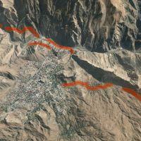Fay üzerinde yaşayan kentlerimiz: Hakkari raporu yayınlandı