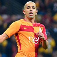 Feghouli Galatasaray'dan ayrılacak mı?