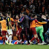 Fenerbahçe - Galatasaray derbi maçı ne zaman saat kaçta hangi gün oynanacak | FB-GS derbi tarihi