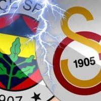 Fenerbahçe – Galatasaray derbi maçı ne zaman, saat kaçta?