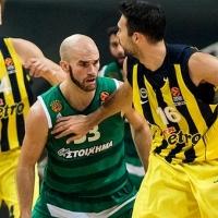 Fenerbahçe – Panathinaikos basketbol 3. maçı ne zaman, saat kaçta?