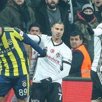 Fenerbahçe-Beşiktaş Ziraat Türkiye Kupası Rövanş maçı saat kaçta?
