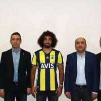 Fenerbahçe Sadık Çiftpınar'ı 400 bin Euro'ya transfer etti