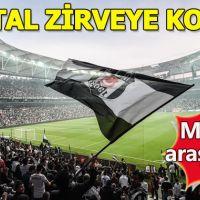 Beşiktaş, medyada en çok tartışılan takım oldu