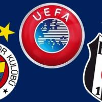 Fenerbahçe ve Beşiktaş'ı küme düşürün