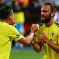Fenerbahçe'ye bir şok daha! Yıldız isim derbide yok