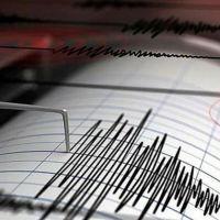 Fethiye açıklarında deprem meydana geldi