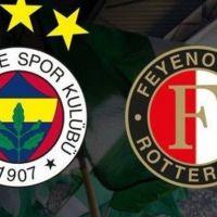 Feyenoord Fenerbahçe hazırlık maçı ne zaman saat kaçta hangi kanalda