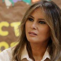 First Lady'nni olay kıyafetine tepkiler büyüyor