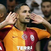 Florin Andone Galatasaray'ı öve öve bitiremedi