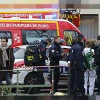 Fransa'da silahlı saldırı: 3 ölü, 1 yaralı