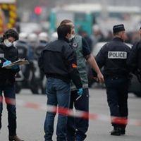Fransa'daki silahlı saldırıyı DEAŞ üstlendi