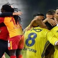 Galatasaray - Fenerbahçe derbisi ne zaman oynanacak, karşılaşma saat kaçta, hangi kanaldan canlı yayınlanacak?