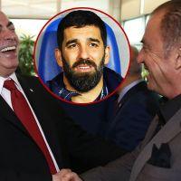 Galatasaray Arda Turan'a kapıları tamamen kapattı