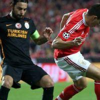Galatasaray Benfica maçı ne zaman, saat kaçta, hangi kanalda?