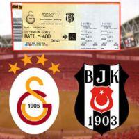 Galatasaray Beşiktaş maç biletleri ne zaman satışa çıkıyor   GS BJK bilet fiyatları ne kadar?