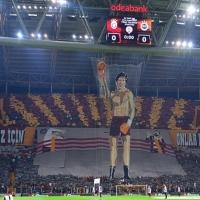 Galatasaray, Fenerbahçe derbisinde kasasını doldurdu