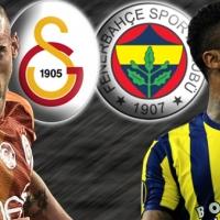 Galatasaray Fenerbahçe maçı ne zaman, saat kaçta, nereden izlenir?