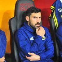 Galatasaray Şener ile anlaştı