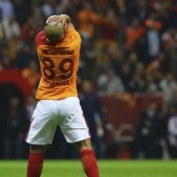 Galatasaray'a saha kapatma cezası yolda