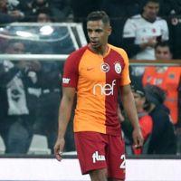 Galatasaray'da Fernando'yu kaybetti