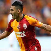 Galatasaray'da Radamel Falcao sürprizi!