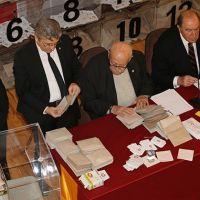 Galatasaray'da başkanlık seçiminde son durum