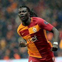 Galatasaray'dan Gomis'in sağlık durumuna ilişkin açıklama