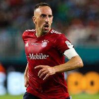 Galatasaray'dan Ribery'e transfer teklifi