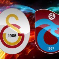 Galatasaray'dan Trabzonspor'a teşekkür mesajı