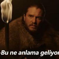 Game Of Thrones 8. sezon 1. bölüm izle Türkçe altyazı dublaj HD dizi sitesi yeni sezon