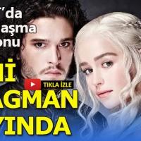Game Of Thrones heyecanı 2. bölüm fragmanıyla devam ediyor