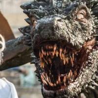 Game Of Thrones'taki bütün ejderhalar - Khaleesi'nin ejderhalarının isimleri